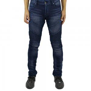 True Religion Jeans Roccomoto in Dark Washed
