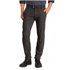 Boss Orange Formal Trousers Sairy8-W in Grey