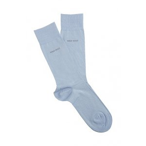 Boss Black Socks Marc Colours in Light Blue