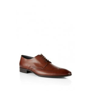 Boss Black Shoes Cerwin in Brown