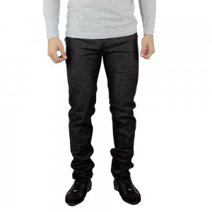 Versus Versace Jeans Silverpin in Black