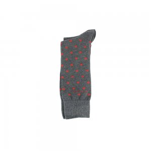 Boss Black Socks Two Pack in Grey