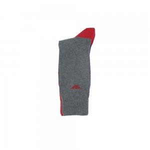 Emporio Armani Underwear Calza Socks in Grey