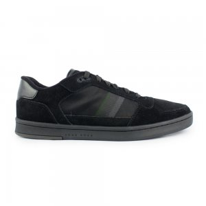 Boss Green Trainers Raylow in Black