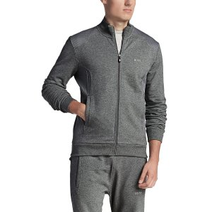 Sweatshirts Jacket Skaz1 In Grey