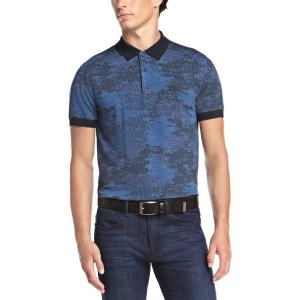 Polo Shirts Paddy4 In Open Blue