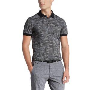 Polo Shirts Paddy4 In Dark Grey
