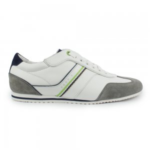 Boss Green Trainers Victoire Fiction in White