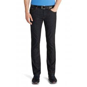 Boss Black Jeans Dalaware1 Arkansas in Dark Wash Regular Leg