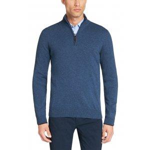 Boss Black Knitwear Benders-E in Blue