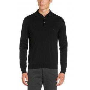Boss Black Knitwear Banet-E in Black