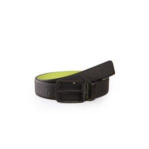 Boss Green Belts Togai in Black