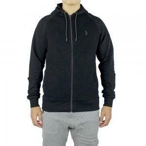 Luke Roper Sweatshirt Browser in Black