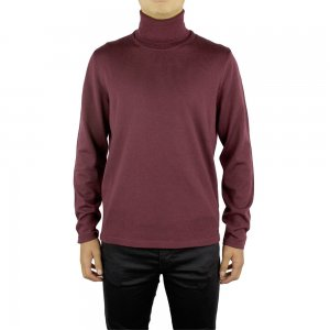 Hugo Knitwear Sirialano in Red