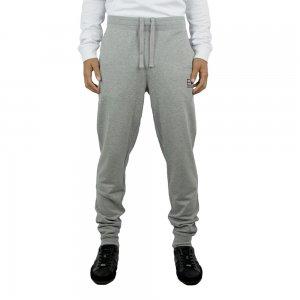 Ea7 Jogging Bottoms Core ID in Grey