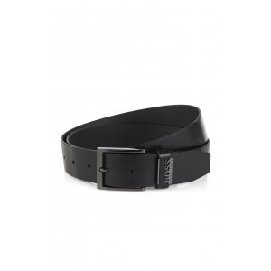 Boss Black Belts Senol in Black