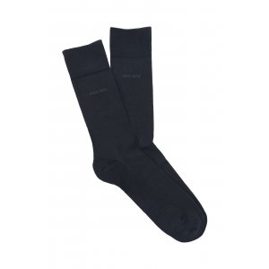 Boss Black Socks Marc RS Uni in Dark Blue