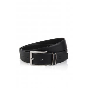 Boss Black Belts Froppin in Black