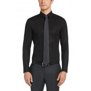 Boss Black Formal Shirts Jamis in Black