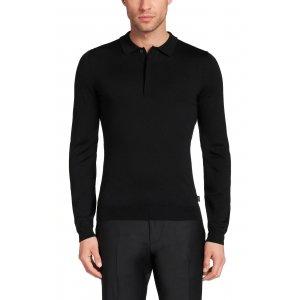 Boss Black Knitwear Tesoro-F in Black