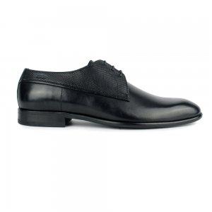 Hugo Shoe C-Drespri in Black