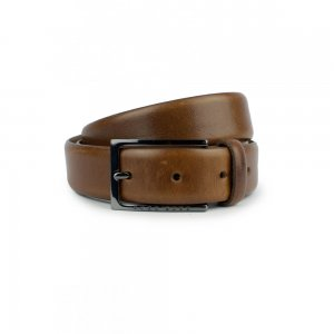 Boss Black Belts Ceddys in Brown