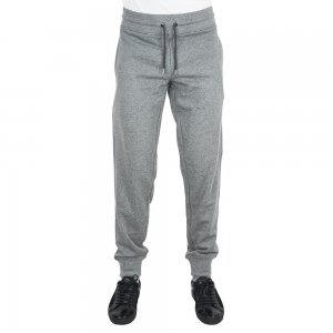 Armani Jeans Tracksuit Bottoms Knitted Pant in Grey