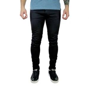 Vivienne Westwood Jeans Drainpipe in Black