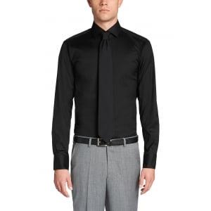 Boss Black Formal Shirts Gordon in Black