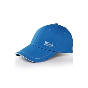 Boss Green Caps Cap 1 in Blue