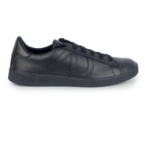 Armani Jeans Trainers AJ Trainers in Navy