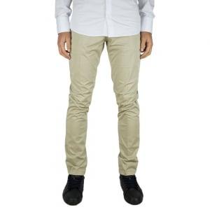 Hamaki-Ho Pant Tamer Trousers in Beige