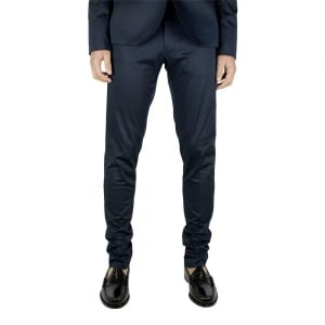 Hamaki-Ho Pant Tamer Trousers in Navy
