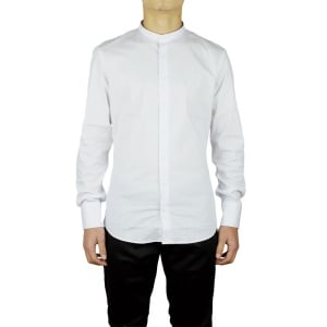 Hamaki-Ho Camicia Shirt in White