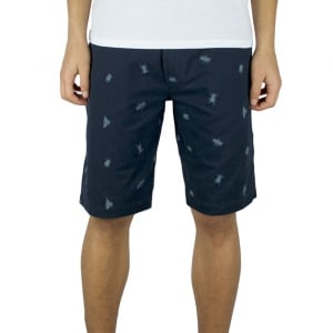 Barbour Beetle Shorts in Navy