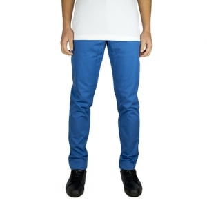 Lacoste Chino Trousers in Blue