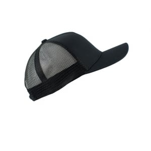 Ea7 Hats Ea7 Net Baseball Cap in Black