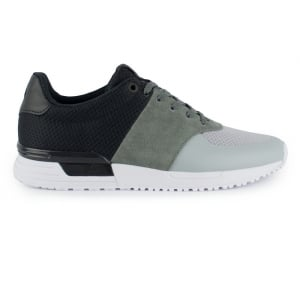 Bjorn Borg Low Tripple Trainers in Grey