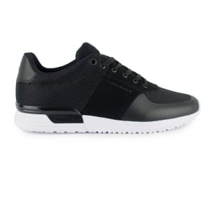 Bjorn Borg Low Mesh Trainers in Black