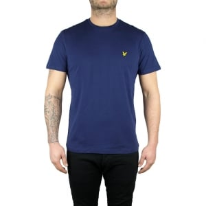 Lyle & Scott Vintage T-shirt in Navy