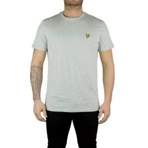 Lyle & Scott Vintage T-Shirt in Grey