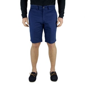 Lyle & Scott Vintage Chino Shorts in Navy