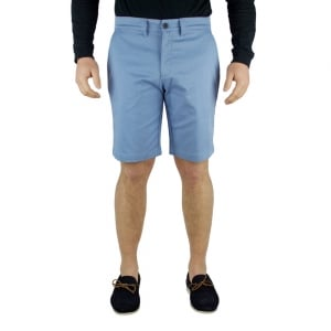 Lyle & Scott Vintage Chino Shorts in Blue