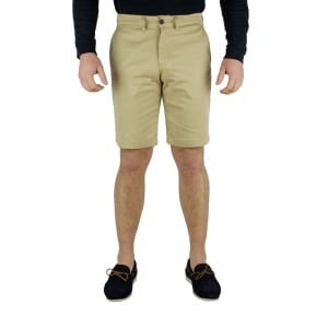 Lyle & Scott Vintage Chino Shorts in Beige