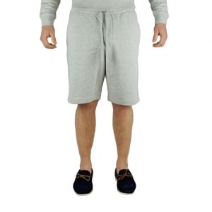 Lyle & Scott Vintage Sweat Shorts in Grey