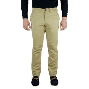 Lyle & Scott Vintage Chinos in Beige