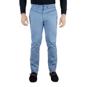 Lyle & Scott Vintage Chino in Blue