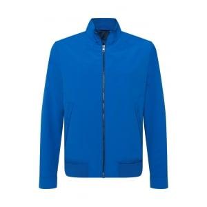 Hugo Jackets Lightweight Carlten in Blue