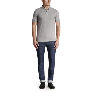 Polo Shirts C-Firenze In Grey