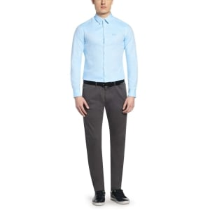 Shirts Regular Fit C-Buster In Blue